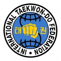 Международен турнир по Таекуон-до ИТФ за деца