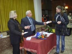 72 500 лева раздаде общината на 153 майки