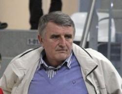 Изявление на Владо Боянов след трансфера на Лодърдейл