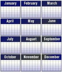 Невзетите отпуски за 2010 г. ще се ползват до края на 2012 г.