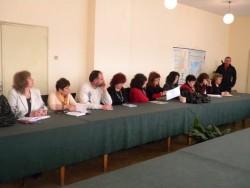 Обучение по делегираните бюджети в образованието