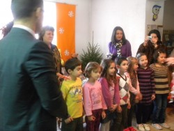 Завърши посещението на вицепремиера и финансов министър Симеон Дянков в Етрополе