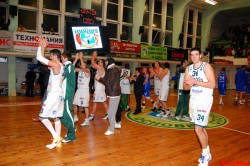Балкан разби и Рилски спортист, и прогнозите