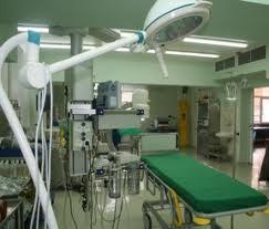 Болниците в Ботевград и Етрополе получават апаратура от Австрия