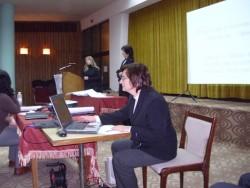 Близо два часа продължи обсъждането на идейния проект за модернизация на ЖП линия Видин – София и доклада по ОВОС