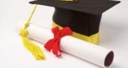 Випуск 2010 на Колежа по електроника и енергетика получиха дипломите си