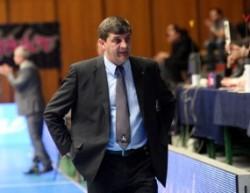 Петър Клечков старши треньор на България - младежи