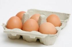 Проверени са 1019 обекта за наличие на яйца с изтекъл срок, внесени от Полша