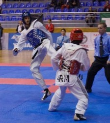 Владимир Далаклиев стана шампион в Белгия