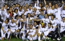 Реал Мадрид победи Барселона и спечели Купата на Испания