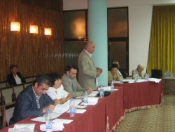"""Общинският съвет прие информация за дейността на """"Обредни дейности"""" и """"Автогари и транспортно обслужване"""""""