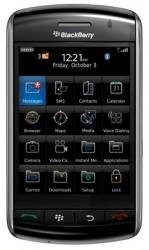BlackBerry отпадна от Топ 5 при смартфоните
