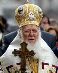 Отец Борис ще служи с Вселенския патриарх в Истанбул