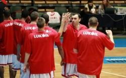 Лукойл Академик поведе с 2-0 на Рилски спортист