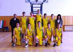 """Отборът на ОУ """"Н.Й. Вапцаров"""" стана шампион на България"""