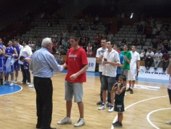 Юношите на Балкан бронзови медалисти!