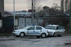 10 криминално проявени перничани в ареста