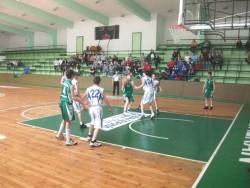 Момчетата на Балкан в силна група на финалния турнир