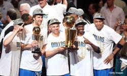 Далас Маверикс е новият крал на НБА!