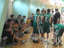 Днес в Ботевград започват финалите за момчета до 14 години