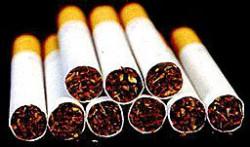 Откриха контрабандни цигари в мебели