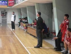 Людмил Хаджисотиров: В Сърбия влагат много в развитието на треньорите