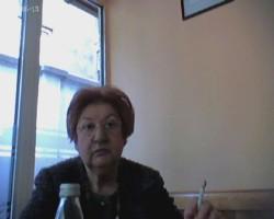 Васа Ганчева взела рушвета, за да си купи лекарство