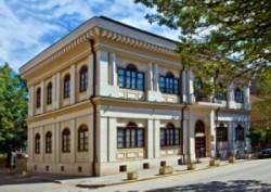 Изложба на картини от фонда на музея в Правец бе открита в Севлиево