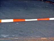 Среднощна гонка на Ауди и БМВ уби двама на тротоар