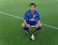 Трагедия! Откриха мъртъв български футболист