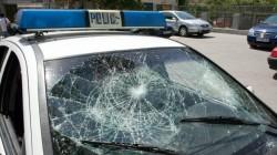 Потрошени патрулки и арести след годеж в Банско