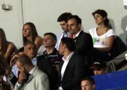 Бербатов критикува БФС след мача