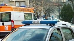 Пиян шофьор уби пешеходец в Пловдив