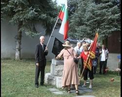Хиляди в Правец по повод 100-тия юбилей на Тодор Живков