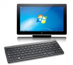 Slate PC Series 7 съчетава лаптоп и таблет