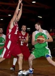 Лукойл Академик победи Балкан с 88-78