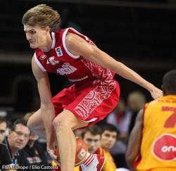 Русия спечели бронза на Евробаскет 2011