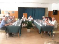 Решенията на септемврийската сесия на Общинския съвет