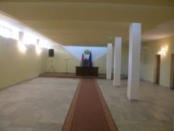 Предстои откриване на новата ритуална зала в Етрополе