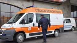 Жена падна от мост в Шумен