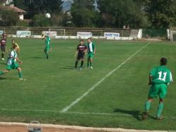Юношите на Балкан завършиха 2-2 с Конелиано