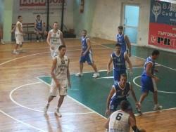 Балкан спечели срещу Академик Пловдив в контрола