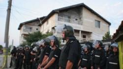 И полицейски син в ареста за побой на роми