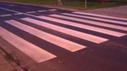 Блъснаха дете на пешеходна пътека