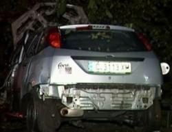 Взривиха колата на Сашо Диков!
