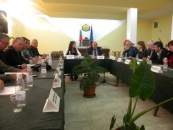 Решенията на последната сесия на Общинския съвет