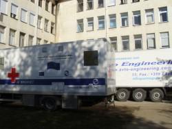 На територията на община Ботевград се извършват профилактични прегледи на хора в неравностойно положение