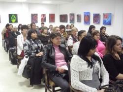 Веселка Маринова: Световният месец за борба срещу рака на гърдата е подходящ да организираме своя профилактичен преглед