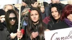 Протест срещу некадърните лекари в центъра на София
