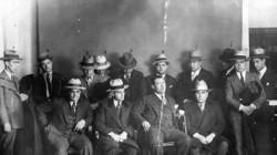 За един ден осъдиха 110 италиански мафиоти